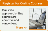 Register for Online Courses